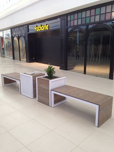 Mall Furniture 7 In 2020 Urban Furniture Shopping Mall Interior Outdoor Seating Areas