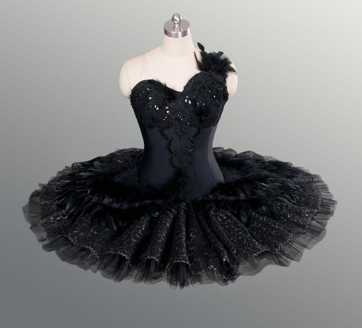 """""""Black Swan Pas de Deux"""""""