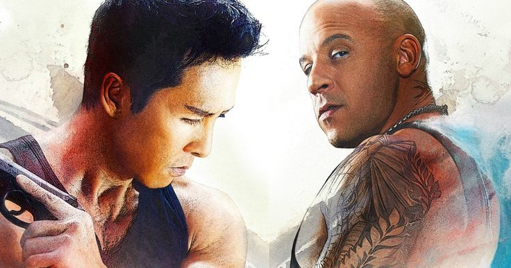 Donnie Yen Vs. Vin Diesel in First xXx 3 Clip -- Vin Diesel's Xander Cage chases Rogue One star Donnie Yen in an action packed new clip from xXx 3: The Return of Xander Cage. -- http://movieweb.com/xxx-return-of-xander-cage-video-clip-donnie-yen/