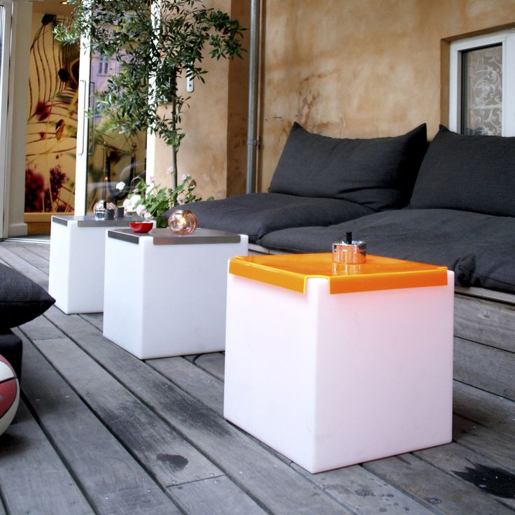 25 best ideas about cube lumineux on pinterest institut - Guirlande lumineuse exterieur ikea ...