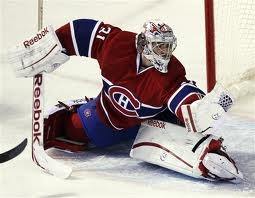 Cary Price with a great glove save! May 12th,2014.. Shut out!!!!! game 6 against Boston!!!!