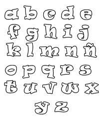 abecedarios para colorear - Google Search