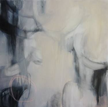 "Saatchi Art Artist Cynthia Gregorová; Painting, ""Litmus canvases"" #art"