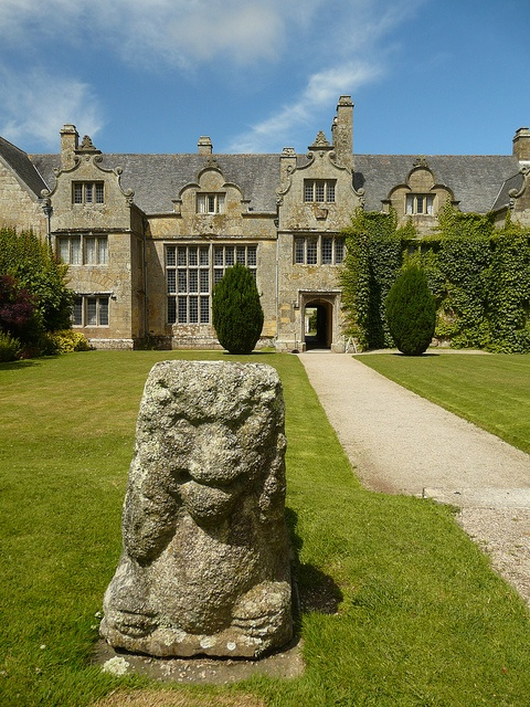 Trerice in Cornwall by Colin'sPic's, via Flickr