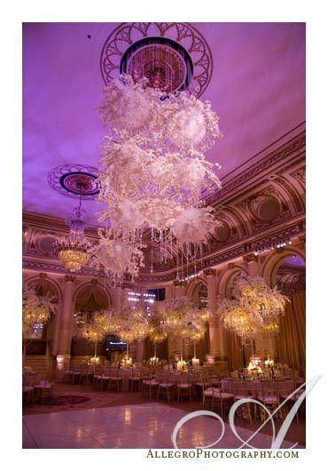 97 best WEDDING RECEPTIONS BY DAVID TUTERA images on Pinterest ...