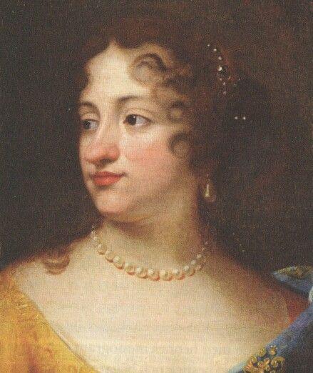 Ulrika Eleonora av Danmark