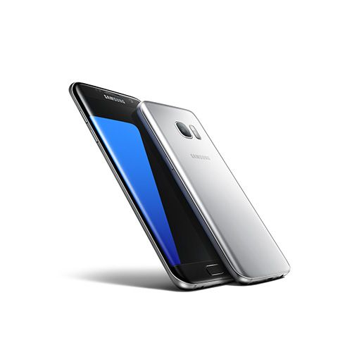 #TheNextGalaxy announced at #MWC16, the #Samsung Galaxy S7 and S7 Edge now with expandable memory and water & dust resistance.