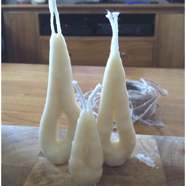 how to make money making candles