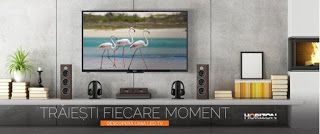 Recomandari  electronice si electrocasnice: Televizor  Horizon Smart TV LED