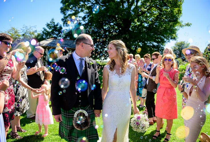 Bubbles at Trevenna barns by Paul Keppel Photography  #trevennabarns #cornwallwedding