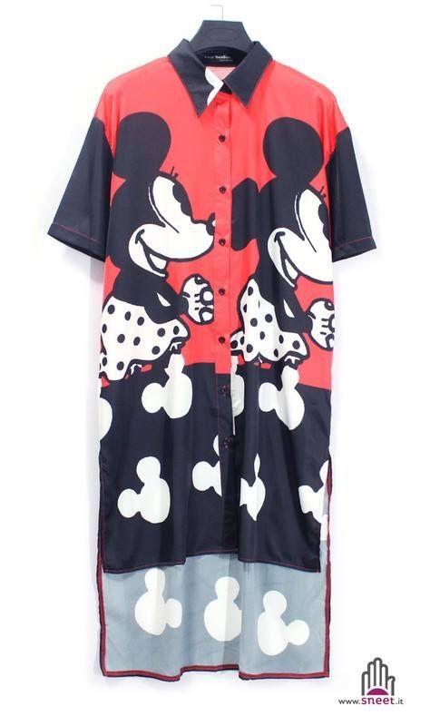 Buongiorno ragazze, ci piacciono le camicie di Mickey Mouse? 🐭💕💥 Shop: dream-shop.it/camicie-particolari.html  #dreamshop #mickeymouse #fashion #disney #style #shirt #camicia #cute #shirts #camiciabianca #topolino #mickeymouseclub #mickeymouseclubhouse #cool #minniemouse #outfit #disneyland #mickey #girl #white #comics #fumetti #minnie #instafashion #outfitoftheday #love #beautiful #ootd #outfits #tagsforlikes