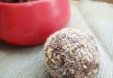 Coconut Quinoa Pudding | Gastromony
