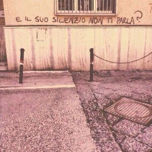 Star Walls - Scritte sui muri. — Il settimo sigillo