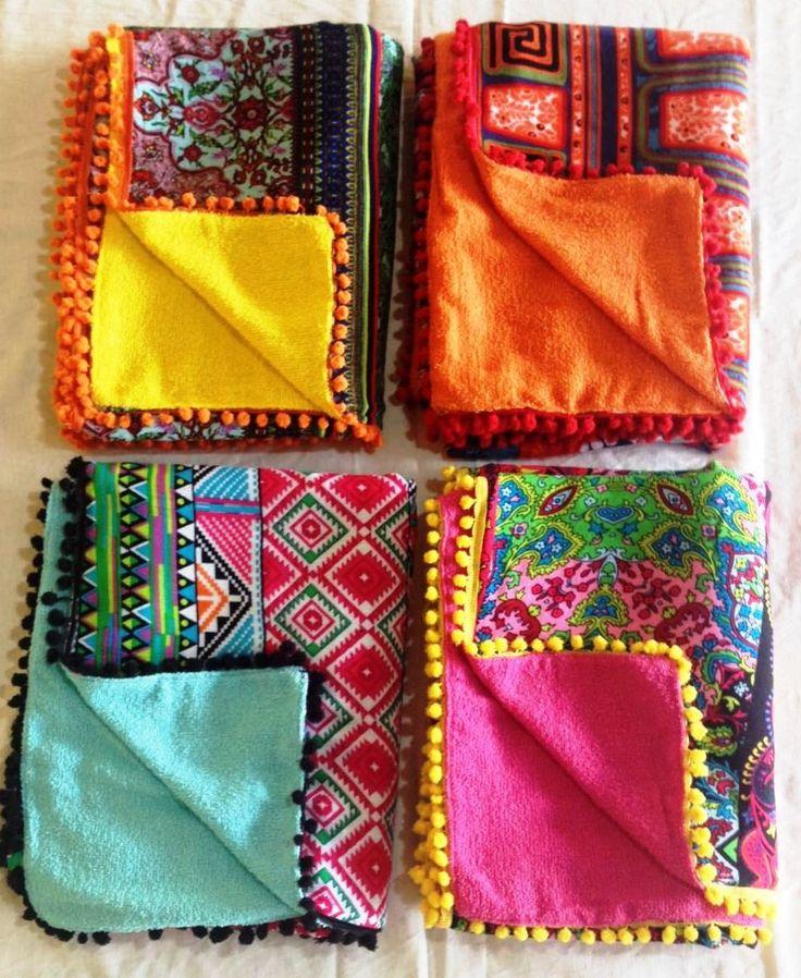Cangas toalhas com estampas exclusivas!! Da melhor qualidade em costura e acabamento. Tudo feito com muito carinho e todo especial pra você! Altura: 1,30 Largura: 94