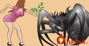 Už žiadne pavúky a ďalší nezvaní hostia u vás doma: Platí na nich extrémne jednoduchý trik!
