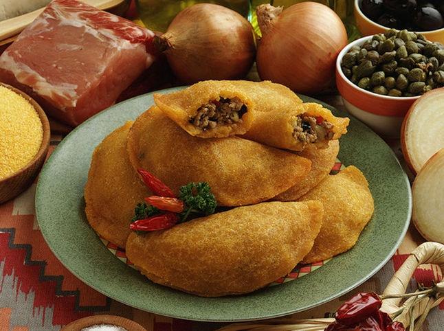 #Tortillas ripiene
