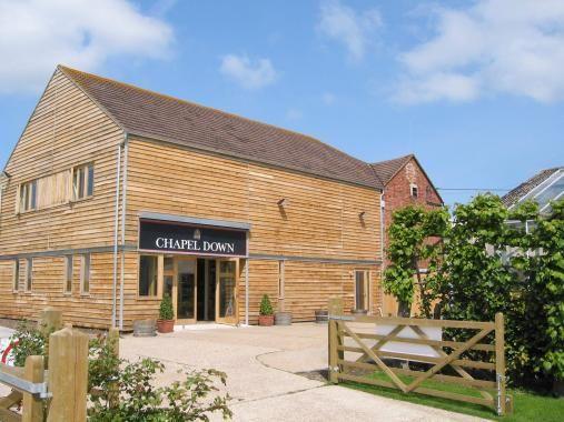 Chapel Down Winery | DrinkBritain...Kent