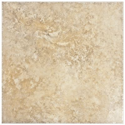 porcelain with a mottled texture and color pattern