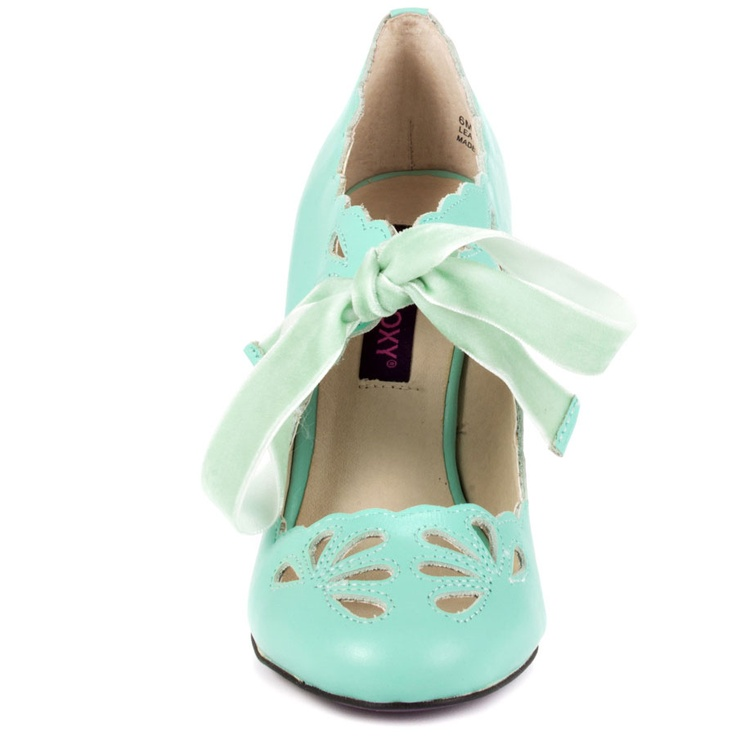 Mojo Moxy's Green Buffy - Mint