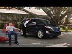 "Mahk's latest: If ""Real People"" Commercials were Real Life - Chevy Equinox Valet AD Bolly4u"
