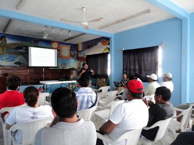 Impulsan CONAPESCA y productores del Golfo de México y Mar Caribe nuevo Programa de Ordenamiento Pesquero del Mero