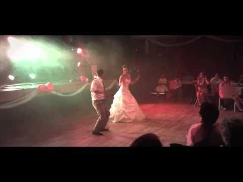 Danse de noces père et fille / Father daughter wedding dance - YouTube