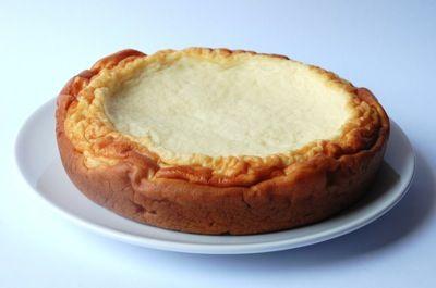 Best tarta de queso dukan ever!!