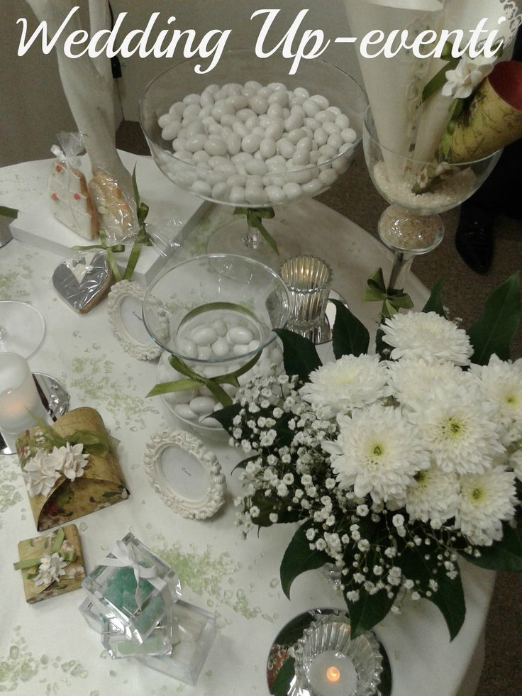 Confetti,Bomboniere e Cadeaux de Mariage..