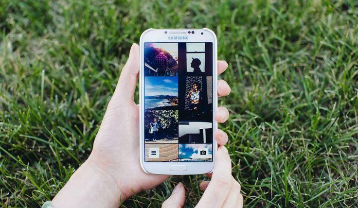 aplicaciones de fotografia para android vsco cam