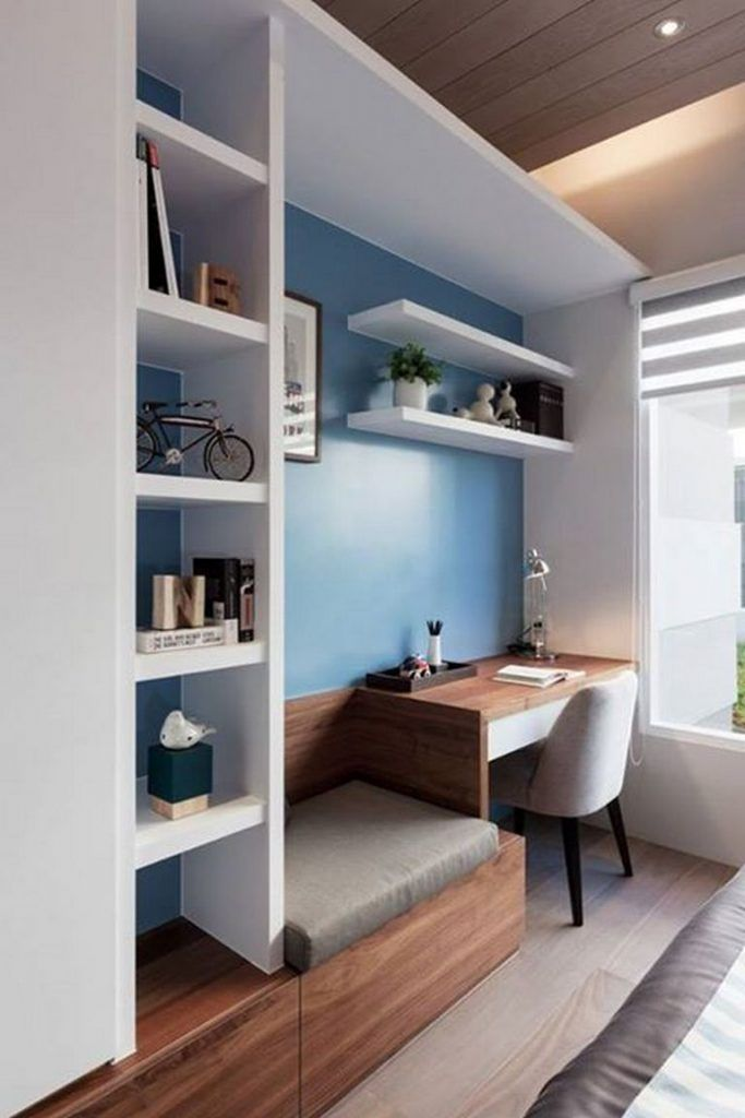 55+ Modern Minimalist Furniture Design Ideas_24