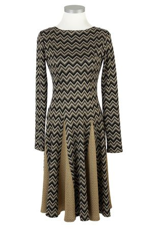 Shop L U C Y Fitted Box-Dress Swing by IOSOY now on nelou.com. Plus 8600 more designs.