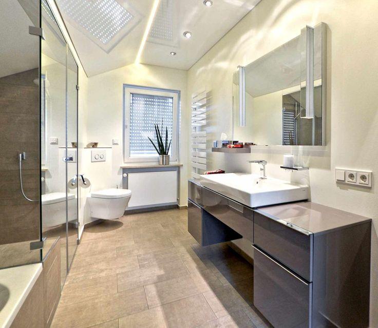 38 best Gäste-WC images on Pinterest Bathroom ideas, Highlights - edle badezimmer nice ideas