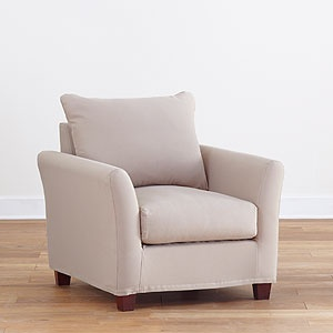 Living room chairs 200 knb pinterest for Single seats for living room