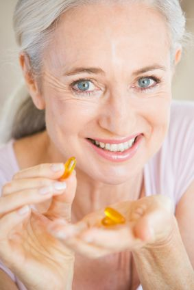 Your Skin Look and Feel Younger With Fish Oil, How It Works