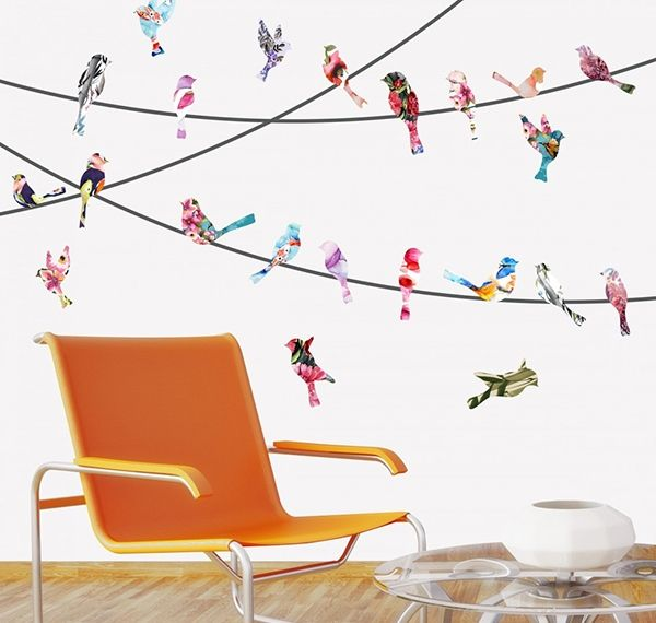 15 Awesome Dining Room Wall Decals