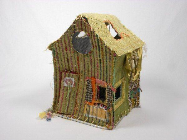 TAFA: The Textile and Fiber Art List | Roxanne Lasky