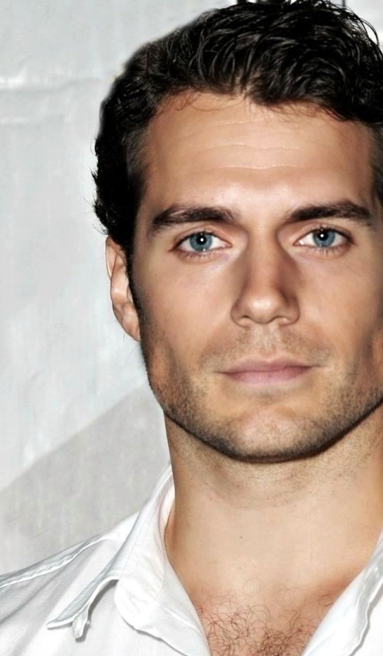 Henry Cavill - Played Superman in Man of Steel and the 1st Duke of Suffolk, Charles Brandon in The Tudors.