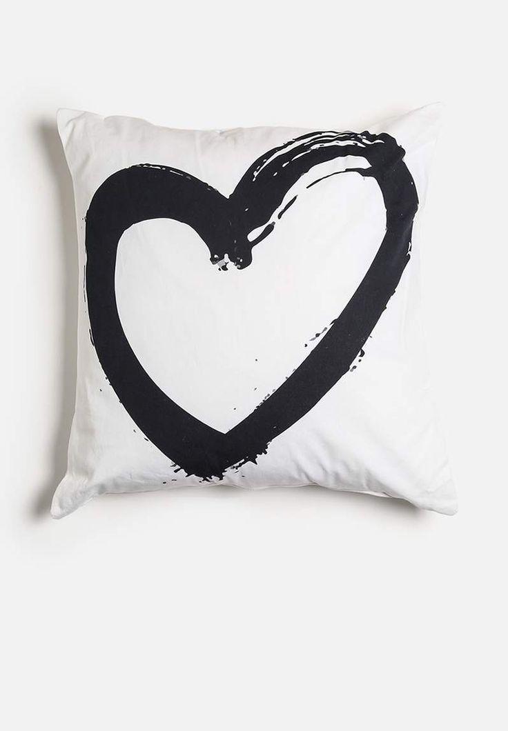 Heart Cushion - Superbalist Cushions