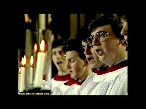 "ITV ""Highway"" Magdalen & Christ Church Oxford, 1989 - YouTube"