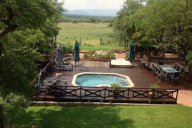Waterberg Exclusive Retreat - Bela-Bela accommodation. Bela-Bela Game Reserve Accommodation