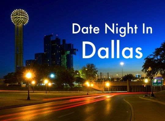 Dating places in dallas