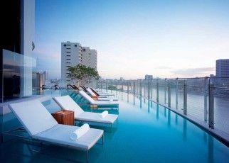 Millennium Hilton Bangkok