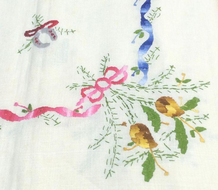 Mejores 34 im genes de manteles de navidad en pinterest - Comprar arboles de navidad decorados ...