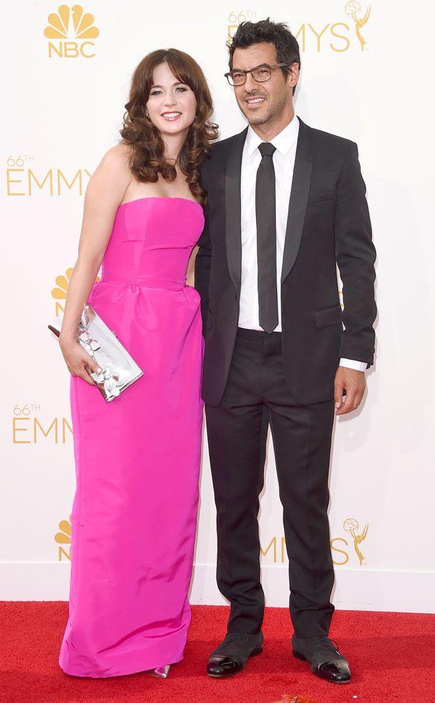 Zooey Deschanel Secretly Marries Jacob Pechenik, Gives Birth to Baby Girl | E! Online Mobile