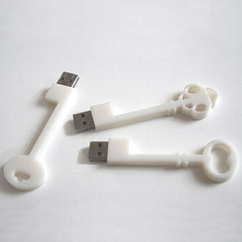 Do want. {Skeleton Key USB Drives}