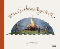 """<b>En skattkista fylld av guld - upptäck Elsa Beskow på nytt!</b> Elsa Beskows böcker är klassiker - en kulturskatt som alla familjer borde ha hemma i bokhyllan. I denna praktfulla samling hittar du de allra mest älskade sagorna, verserna och bilderna av Elsa Beskow. Boken innehåller både välkända berättelser som """"Hattstugan"""", """"Olles skidfärd"""" och """"Tant Brun, Tant Grön och Tant Gredelin"""" samt några av Alice Tegnérs mest sjungna barnvisor. Men h..."""