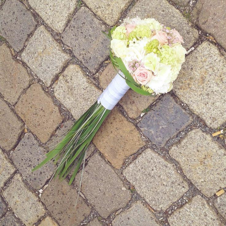 Perfect Häkeln Hochzeit Bouquet Muster Pictures - Decke Stricken ...