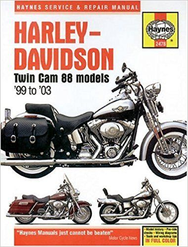 haynes motorcycle manual download