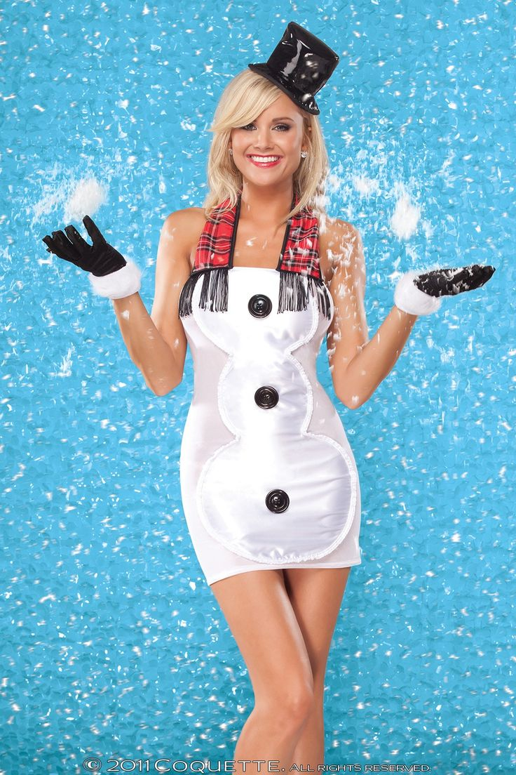 79 best Christmas Costumes images on Pinterest   Christmas costumes ...