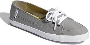 vans palisades - OMG, little Vans Boat shoe